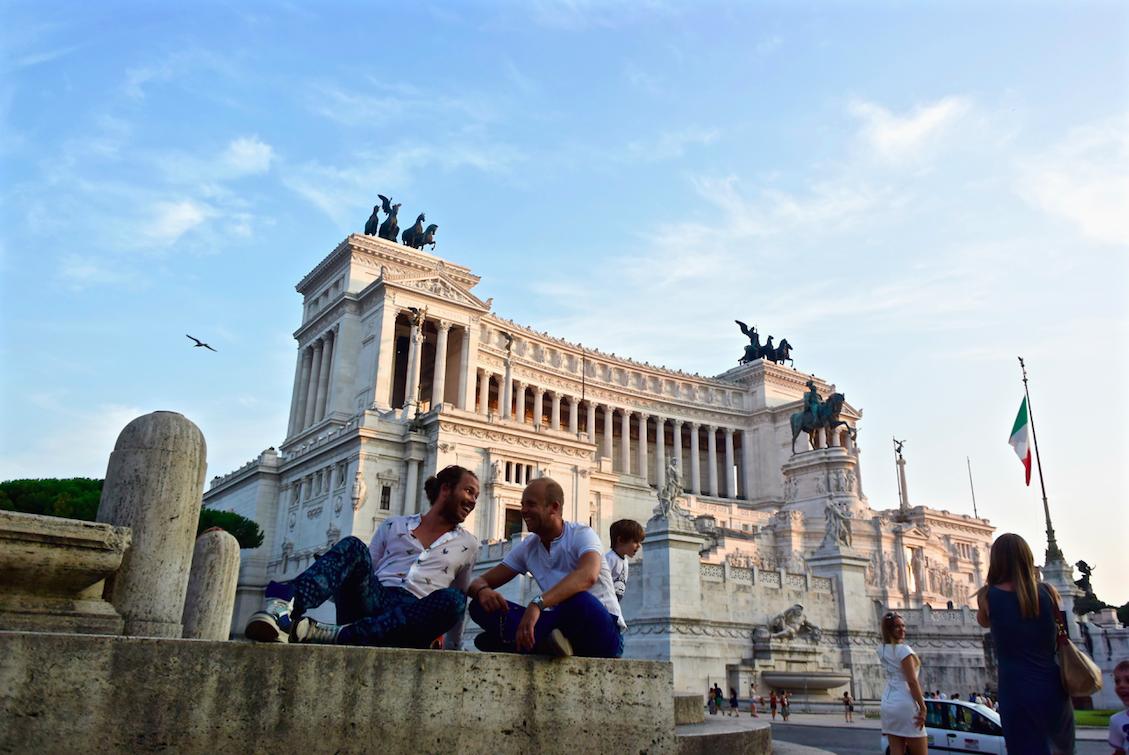 wat zijn culturen van de rome